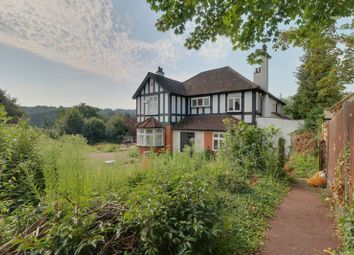 Thumbnail 5 bed detached house for sale in Smitham Downs Road, Purley