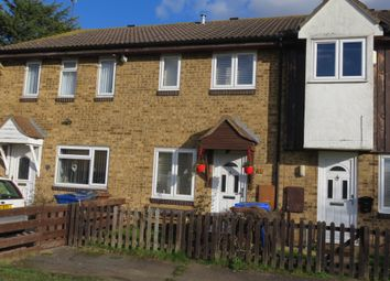 Thumbnail 2 bed terraced house for sale in Kipling Ave, Tilbury