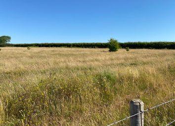 Long Road, Soberton, Southampton SO32. Land for sale