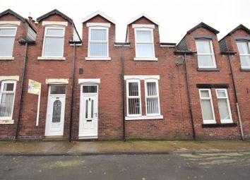 3 bed terraced house for sale in Queensberry Street, Millfield, Sunderland SR4