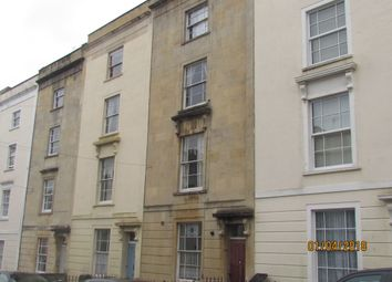 Thumbnail 6 bed terraced house to rent in Meridian Place, Clifton Bristol