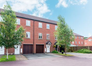 Thumbnail 3 bed town house for sale in Nether Hall Avenue, Birmingham, West Midlands