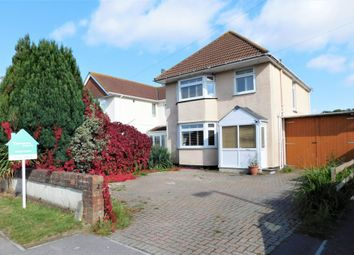 3 bed detached house for sale in Blandford Road, Upton, Poole BH16
