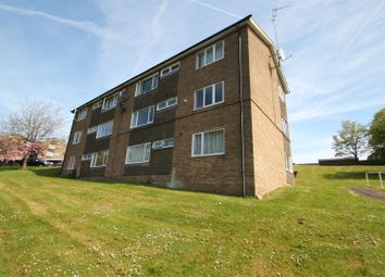 Thumbnail 3 bed flat for sale in The Pastures, Downley, High Wycombe