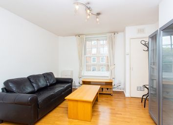 Thumbnail 1 bed flat to rent in Clayton Street, London