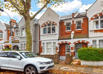 Thumbnail 3 bed flat for sale in Niton Street, London