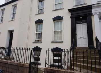 Thumbnail 1 bed flat for sale in Chevalier Road, St. Helier, Jersey