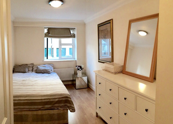 Thumbnail 1 bedroom flat to rent in Belvedere Heights, Marylebone, Central London