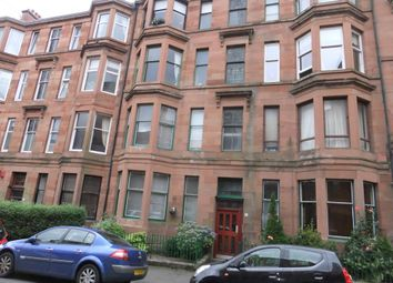 Thumbnail 2 bed flat to rent in Flat 0/2, 41 Caird Drive, Hyndland, Glasgow