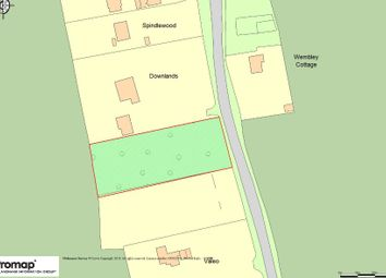 Thumbnail Land for sale in Downlands, Green Lane, Hambledon, Waterlooville, Hampshire