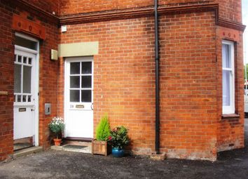 Thumbnail Studio to rent in Silverthorne, 124 London Road, Camberley