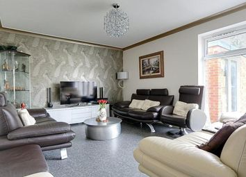Thumbnail 5 bed detached bungalow for sale in Thornhill Road, Ickenham