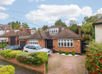 Thumbnail 4 bed bungalow for sale in The Glade, Woodford Green