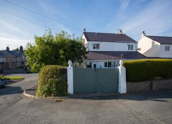 Thumbnail 2 bed semi-detached house for sale in Stad Llwynaethnen, Trefor, Caernarfon, Gwynedd