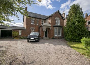 Thumbnail 4 bed detached house for sale in Victoria Road, Oswestry