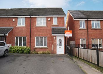3 bed town house for sale in Whitegate Grove, Longton, Stoke-On-Trent, Staffordshire ST3