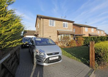 Thumbnail 4 bedroom detached house for sale in Beech Avenue, Bourne
