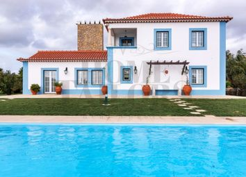 Thumbnail 4 bed detached house for sale in Aldeia Galega Da Merceana, 2580, Portugal