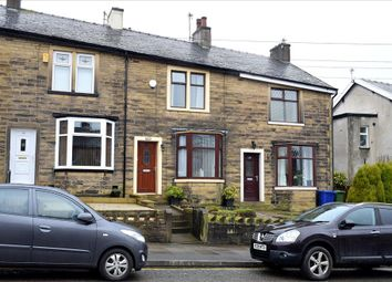 Thumbnail 2 bed terraced house for sale in Halifax Road, Brierfield, Nelson