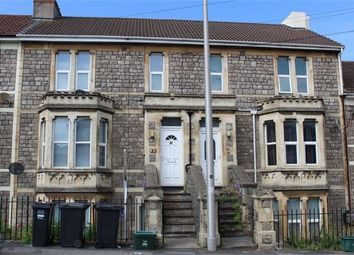 Thumbnail 2 bed flat for sale in Brighton Road, Weston-Super-Mare, North Somerset.
