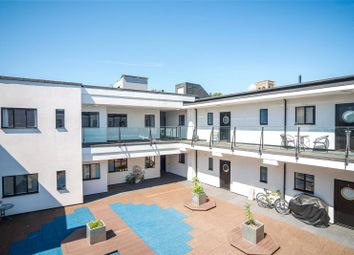 Thumbnail 2 bed flat for sale in Flat 9, 1-27 St. Faiths Street, Maidstone, Kent