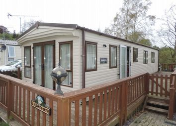 2 bed mobile/park home for sale in Redwood Drive, Beauport Holiday Park, The Ridge, Hastings TN37