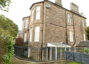 Thumbnail 2 bed flat for sale in Well Road, Bridge Of Allan, Stirling