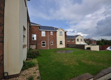 Thumbnail 2 bed flat to rent in Binstead Hill, Binstead, Ryde