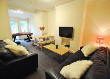 Thumbnail 6 bed semi-detached house to rent in Collingwood Road, Manchester