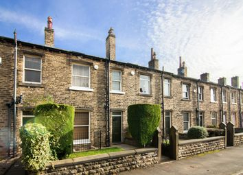 Thumbnail 6 bed terraced house to rent in Armitage Road, Huddersfield