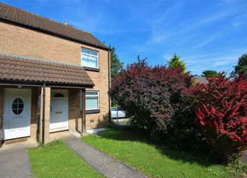 Thumbnail 2 bed end terrace house for sale in St. James, Wantage