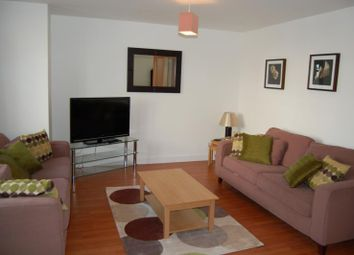 Thumbnail 3 bed flat to rent in Polmuir Gardens, Ferryhill, Aberdeen