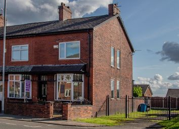 3 bed end terrace house for sale in 989 Middleton Road, Chadderton OL9