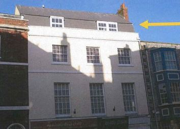 Thumbnail 1 bed flat for sale in Broad Street, Lyme Regis