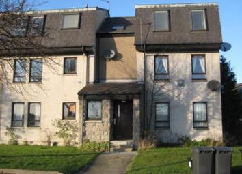 Thumbnail 1 bed flat to rent in Pitmedden Crescent, Garthdee AB10,