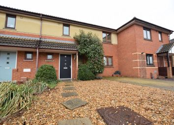Thumbnail 2 bed terraced house for sale in Coles Avenue, Leadenhall, Milton Keynes