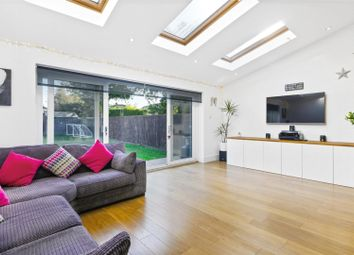 Thumbnail 3 bedroom semi-detached house for sale in Cranbrook Drive, Esher, Surrey