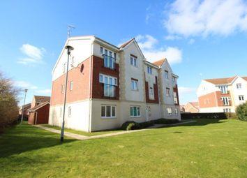 Thumbnail 1 bedroom flat for sale in Woodheys Park, Kingswood, Hull