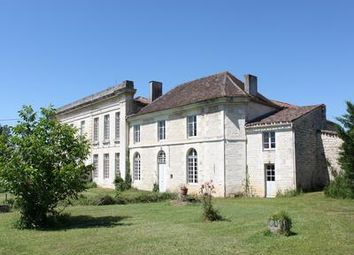 Thumbnail 5 bed property for sale in Genac, Charente, France