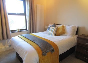 Thumbnail Room to rent in Room 3, Garton End Road, City Centre, Peterborough