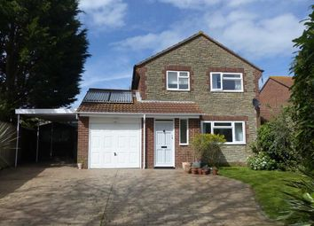 4 bed detached house for sale in Brookside Close, Weymouth, Dorset DT3