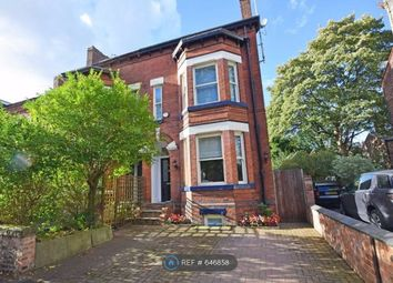 Thumbnail 4 bed semi-detached house to rent in Northen Grove, Manchester