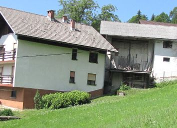 Thumbnail Villa for sale in Cerkno, Idrija, Slovenia