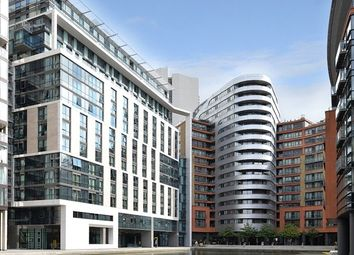 Thumbnail 3 bedroom flat to rent in Apartment 309, Merchant Square East, London