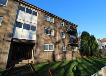 Thumbnail 3 bed flat to rent in Kirkness Street, Airdrie, North Lanarkshire