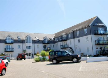Thumbnail 3 bed flat to rent in Strand Street, Stonehouse, Plymouth