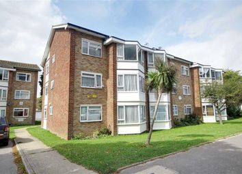 Thumbnail 2 bed flat for sale in Durrington Gardens, The Causeway, Worthing, West Sussex