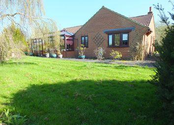 Thumbnail 2 bed bungalow for sale in Ashton Common, Steeple Ashton, Wiltshire