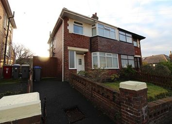 Thumbnail 3 bed property for sale in Bertrand Avenue, Blackpool