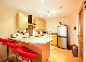 Thumbnail 2 bedroom flat for sale in Carlton Heights, Carlton, Nottingham
